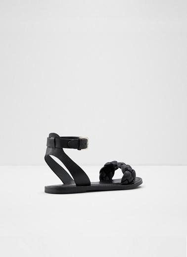 Aldo Onerran - Siyah Kadin Sandalet Siyah